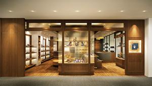 三陽山長が名古屋に旗艦店オープン。コードバン製限定モデルも登場【ひと言ニュース】