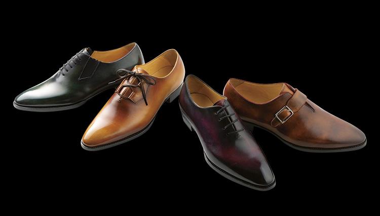 日本発の新世代本格靴「フローリウォネ」を知っている?