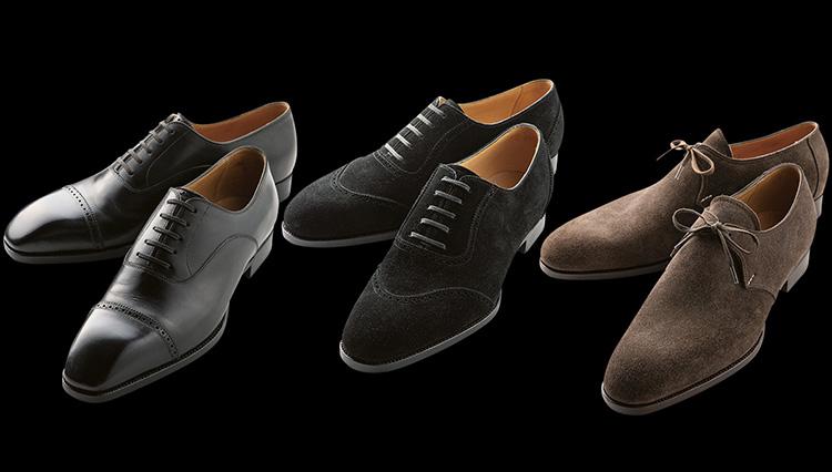 東欧の新世代本格靴「サン クリスピン」の魅力とは?