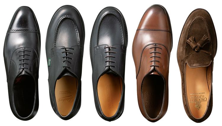2019秋冬に買いたい、本格靴12ブランドの「殿堂入り名作靴」はコレ!
