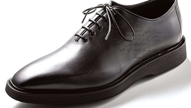 「ベルルッティ」の名靴は、2019年秋どう進化した?