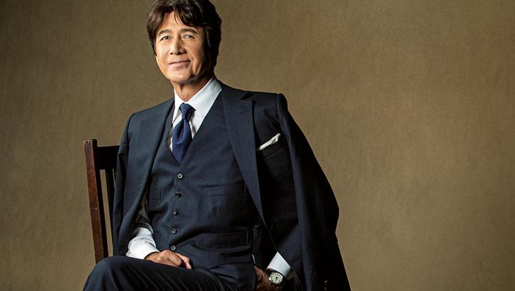 2019年の勝者とスーツ「今年の日本を熱くした5人」【SUITS OF THE YEAR 2019】