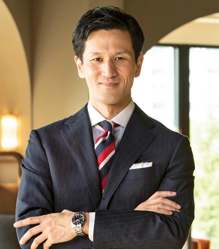 <p><strong>【VISITS Technologies Founder / CEO】<br /> 松本 勝(まつもと まさる)</strong><br /> 東京大学大学院工学系研究科を修了。ゴールドマンサックス入社後、2010年に人工知能を用いた投資ファンドを設立。2014年には現在CEOを務める「VISITS Technologies」を創業。</p>