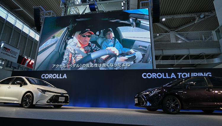 トヨタ カローラが「日本車代表」に返り咲く日は近い