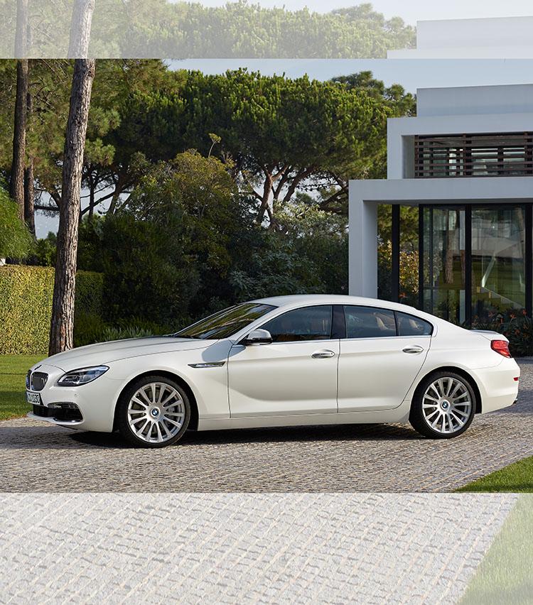 <p><strong>BMW 6シリーズ(2011年~2017年):360万円~</strong><br /> 新車では買えないモデルを手に入れる中古車の醍醐味を味わいつつ、夫婦二人で優雅なドライブを楽しみたいなら高級2ドアクーペがお薦めである。ならば推したいのはBMWの6シリーズ。4ドアのオープンモデルもあるが、ここはあえて贅沢に2枚ドアのクーペを選びたい。2011年から2017年まで発売された3世代目モデルは新車価格約900万円の高級クーペだが、現在は400万円以下から探すことができる。荷物をリアシートに積んでのドライブはもちろん、乗り降りは不便だが後席もしっかり実用的。こちらもポイントが高い。</p>
