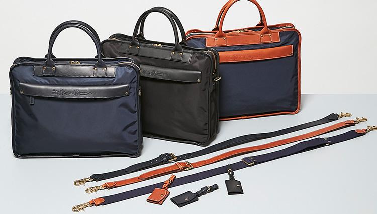 フェリージ(Felisi)の大人気ビジネス鞄DS、進化してどう使いやすくなった?