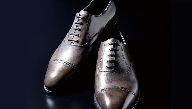 究極に磨きがいのあるクォーターブローグの最高級靴「ジョンロブ フィリップ II」