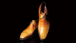 ツーアイレットの美しい靴「コルテ-アルカ」の魅力とは?