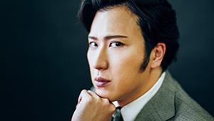ユパ役の尾上松也さん、新作歌舞伎『風の谷のナウシカ』を語る