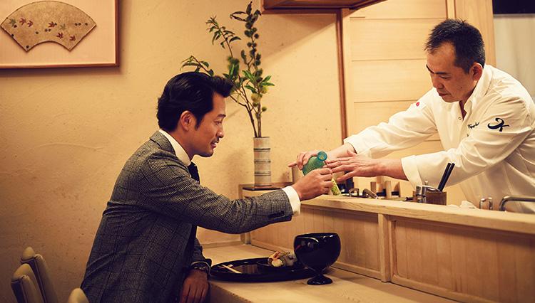 """""""打撃の神様""""川上哲治も通った、京都・祇園の味を知る"""