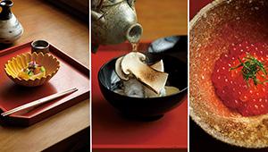 今、京都で勢いのある割烹といえばココを推したい【祇園 大渡】