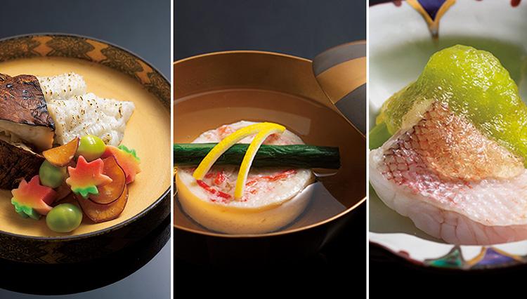 司馬遼太郎、三島由紀夫、川端康成らが愛した京都の美味とは?