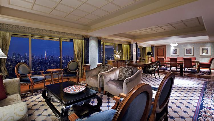 今年のご褒美! 1泊25万円「ウェスティンホテル東京」開業25周年記念プランは年末まで