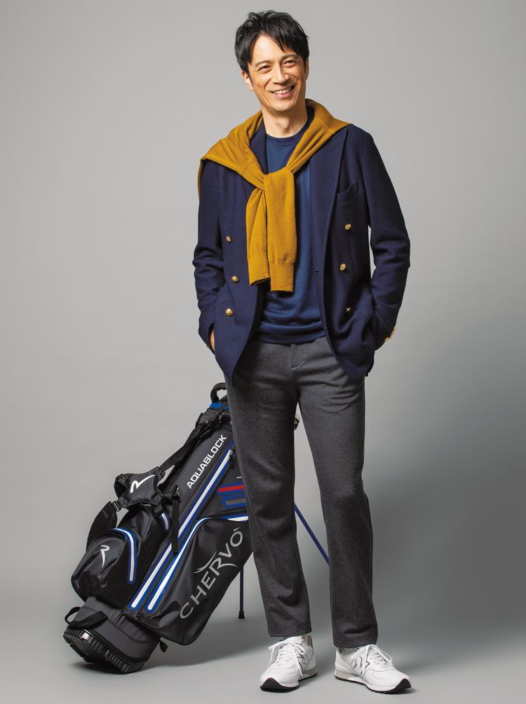 ゴルフ 場 服装