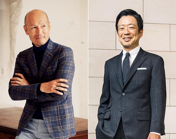 森本さんと近藤さん
