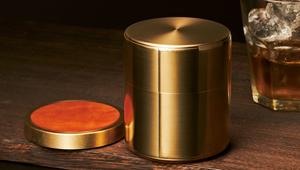 創業144年の茶筒の老舗「開化堂」がパナソニックと作ったワイヤレススピーカーとは?