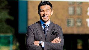 【元ラグビー日本代表 主将・廣瀬俊朗さん】スーツ オブ ザ イヤー2019 受賞者インタビュー