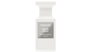 トム フォードの新しい香水は「太陽が照らす雪の香り」!【ひと言ニュース】