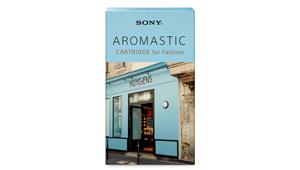 ソニーのアロマディフューザーで、5つの香りを使い分け!【ひと言ニュース】