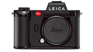 約4年ぶり!フルサイズミラーレスカメラ「ライカ SL」が「2」に進化【ひと言ニュース】