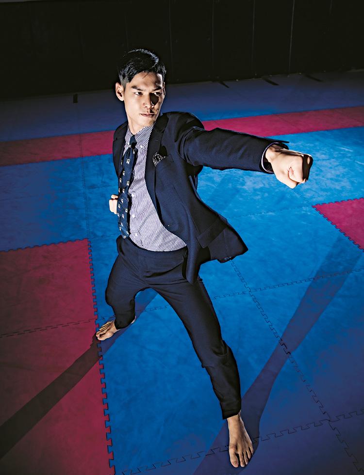 西村拳選手選手