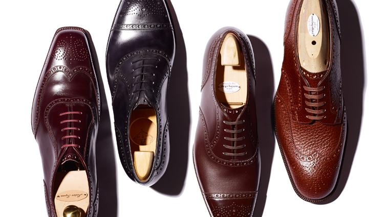 今から覚えておきたい、日本の新鋭ビスポーク靴職人はこの2人!