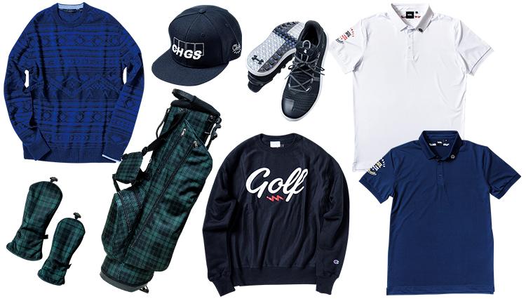同伴競技者に褒めてもらえる!「ゴルフ名品」7選