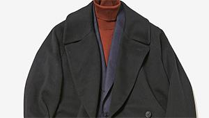「ノータイ時のスーツ」をきちんと見せるコツは?