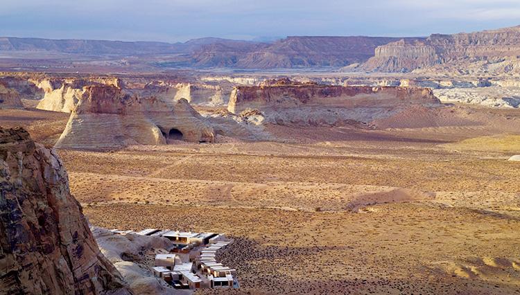 世界屈指のリゾート「アマンギリ」とラスベガスを堪能【2020エグゼクティブのGW旅】