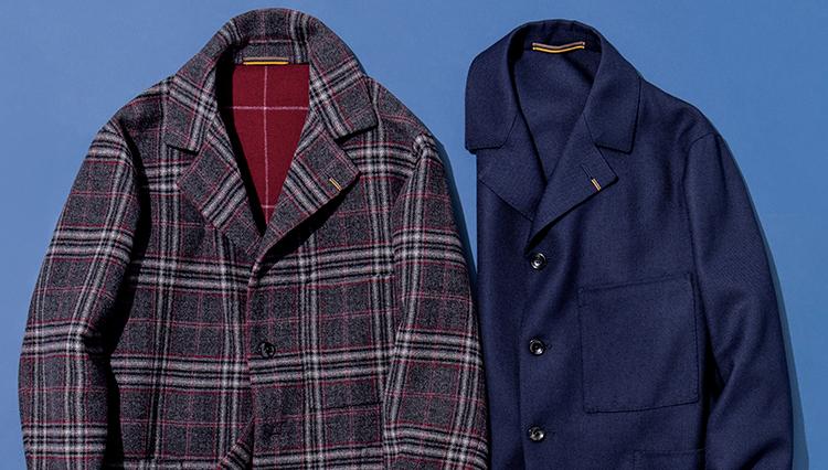 こんなジャケットなら、旬の「フレンチシック」な気分を纏える【名作予報】