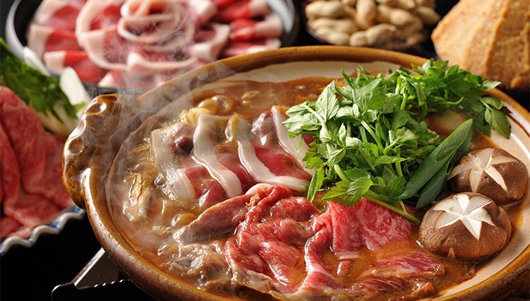 【星野リゾート 界】「ご当地鍋」を楽しむ温泉旅で地域の魅力を再発見!