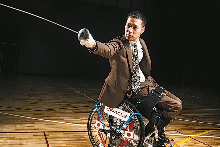 藤田道宣選手