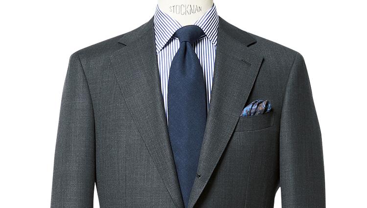 神戸の老舗テーラー「コルウ」のオーダースーツ、清冽さにあふれた仕立ての特徴とは?