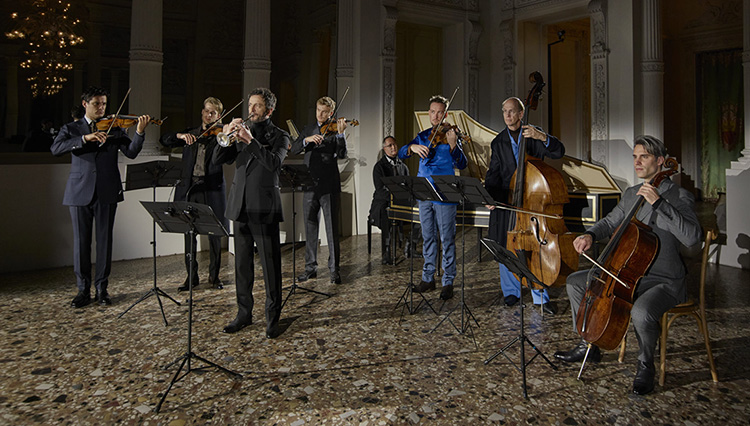 「ブリオーニ」創業75周年記念プレゼンテーションをフィレンツェにて開催!