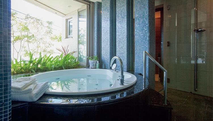 極上の露天風呂がある家を拝見!【東京都・箕輪邸】