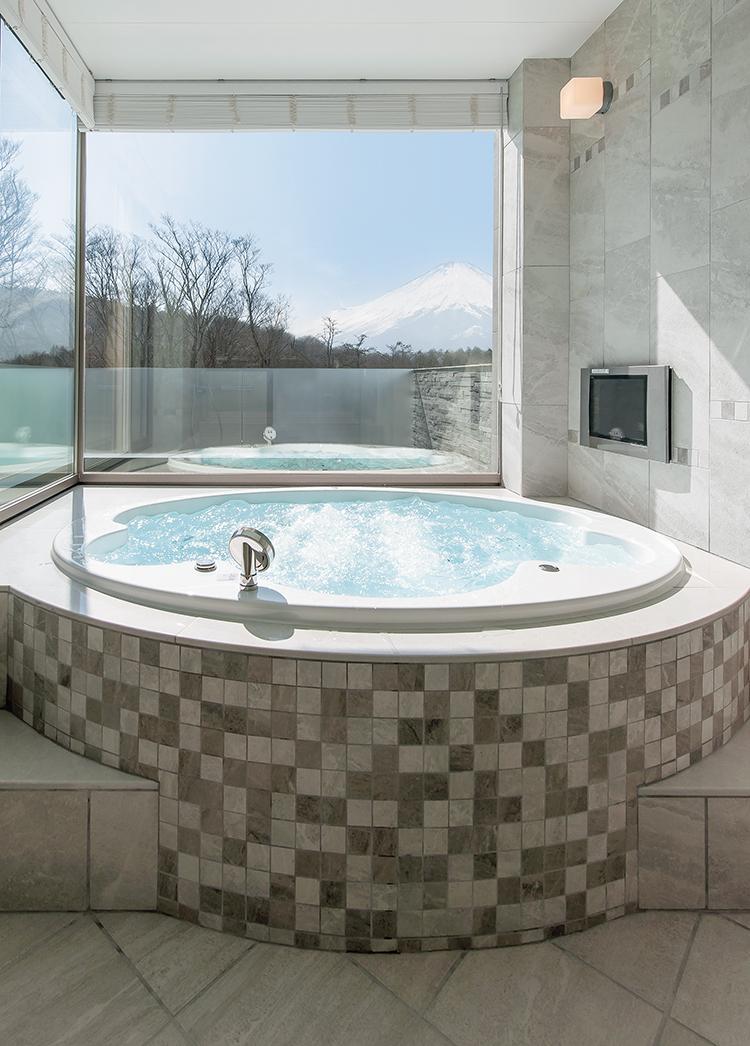 富士山を望む極上風呂のある家を拝見!【静岡県・O邸】