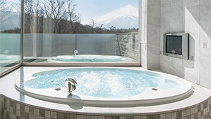 富士山を望む「極上の風呂」がある御宅を拝見!【静岡県・O邸】