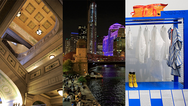 【アメリカ・シカゴ案内/前編】じつは建築とコンテンポラリー・アートの街