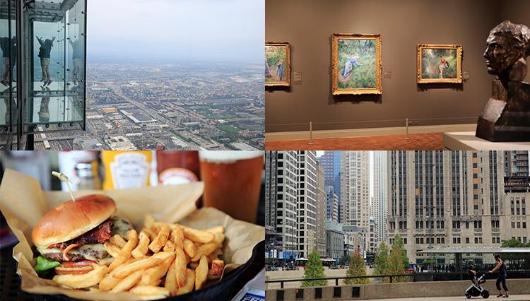 今、シカゴがニューヨークやロサンゼルスよりも「アメリカっぽい」理由