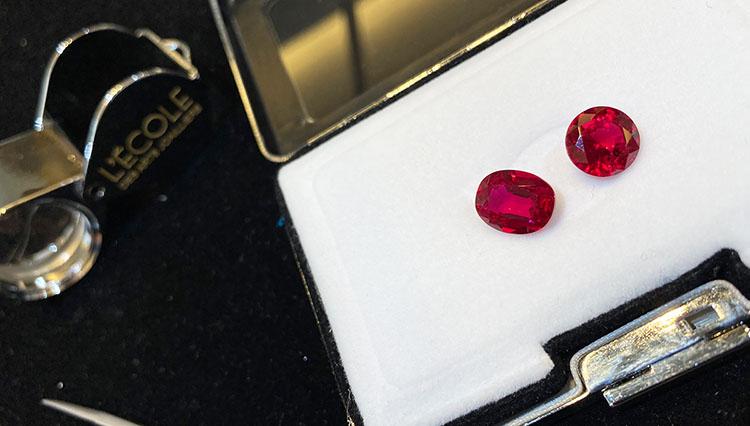 """「目指すは""""宝石を語れる男""""」ヴァン クリーフ&アーペルによるジュエリー講座を体験!"""