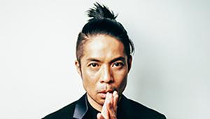 【久保田利伸さんインタビュー】欠点もラブリー! 昔の曲を歌うのも、今は楽しくなった
