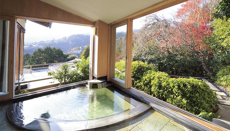 温泉通がこっそり教えるとっておきの湯宿【日本文学研究者 ロバート キャンベルさん】
