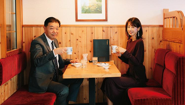【加藤綾子さん連載】「お客様にとって何がいいかを考えて自分でジャッジしていく」