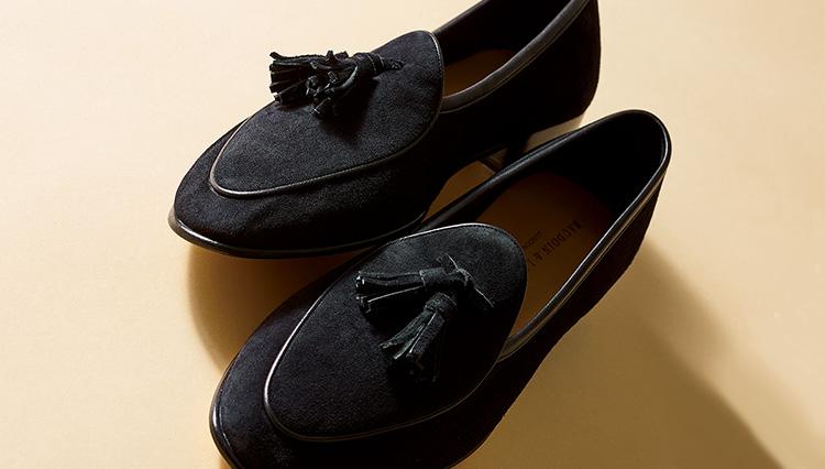 バイヤー達が虜になる靴「ボードイン&ランジ」の魅力とは?