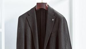 「大人の黒ジャケット」選びの4大条件とは?