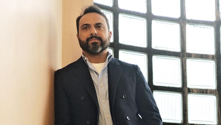 サルヴァトーレ ピッコロ氏が考える、カジュアルシャツの遊び方