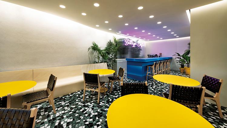 阪急メンズ大阪に「ボッテガ・ヴェネタ」のカフェがオープン【ひと言ニュース】