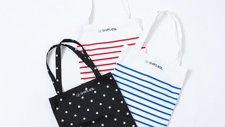 「シップス エニィ」の旗艦店が渋谷にオープン! トートバッグの進呈も【ひと言ニュース】