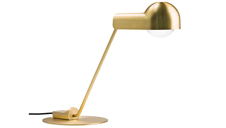 照明デザイナー、ジョエ・コロンボの名作ランプが復刻【ひと言ニュース】