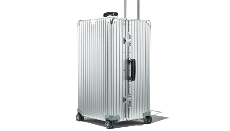 「リモア」の大定番スーツケースに待望の大容量サイズが仲間入り【ひと言ニュース】